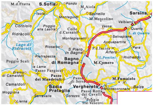 19 Comune di Bagno di Romagna