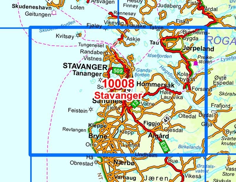 kart stavanger 10008 Stavanger kart stavanger