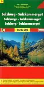Austria 6 - Salisburghese