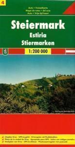 Austria 4 Stiria (Steiermark)