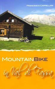 Mountain bike in Val di Fassa