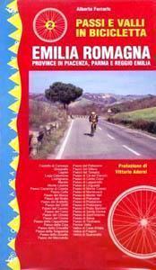 Passi e valli in bicicletta Emilia Romagna 1