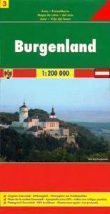 Austria 3 - Burgenland