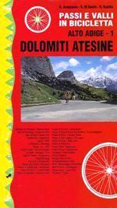 Passi e valli in bicicletta Alto Adige 1