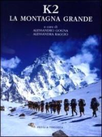 K2 La montagna grande