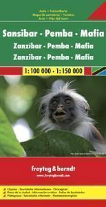 Zanzibar Pemba Mafia