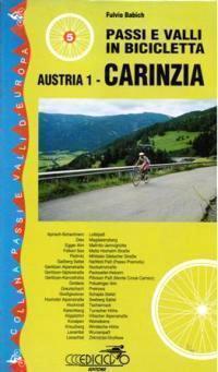Passi e valli in bicicletta Austria 1