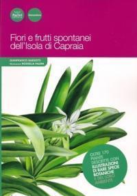 Fiori e frutti spontanei dell'Isola di Capraia