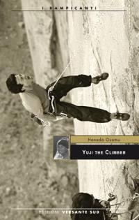 Yuji the climber