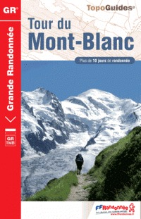 Tour du Mont Blanc  GR® TMB