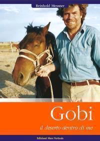 Gobi, il deserto dentro di me