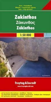 Zante / Zacinto / Zakinthos