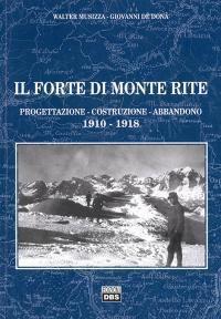 Il forte di Monte Rite