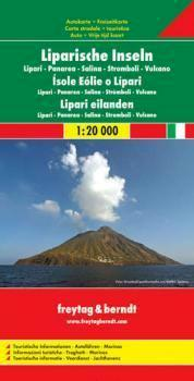 Isole Eolie o Lipari