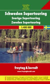 Svezia - Supertouring