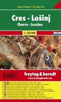 Cherso Lussino (Pocket)