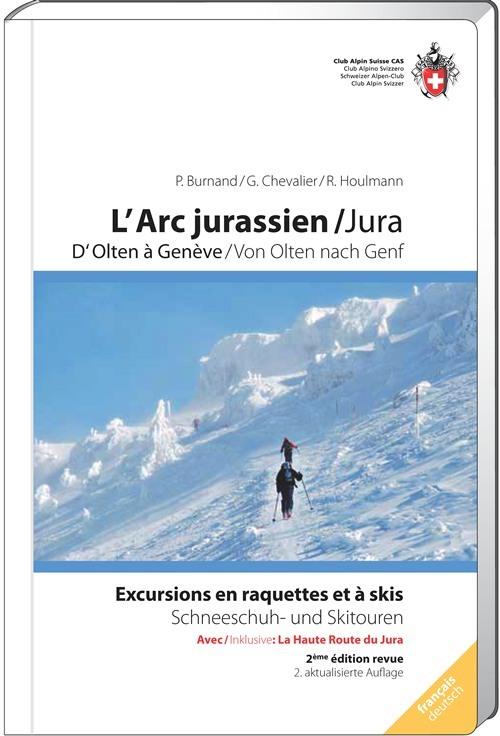 L'Arc jurassien / Jura
