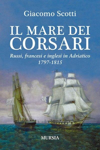 Il mare dei Corsari