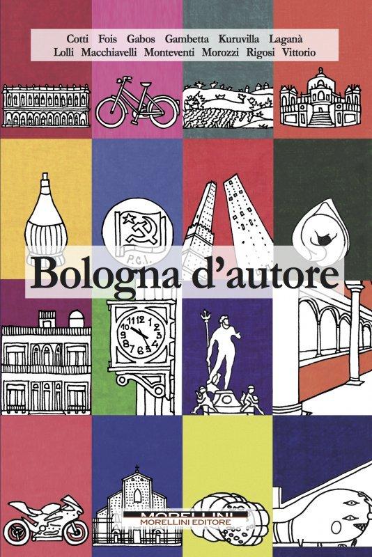 Bologna d'autore
