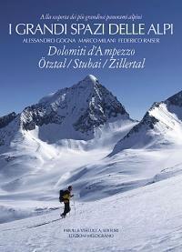 I grandi spazi delle Alpi vol. VI