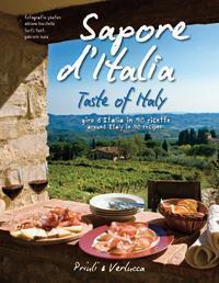 Sapore d'Italia - Giro d'italia in 90 ricette