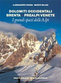 Dolomiti Occidentali, Brenta, Prealpi Venete