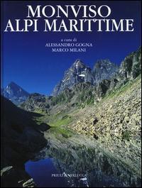 Monviso Alpi Marittime