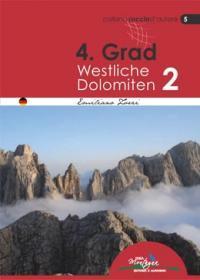 4. Grad Westliche Dolomiten 2