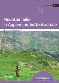 Mountain bike in Appennino Settentrionale