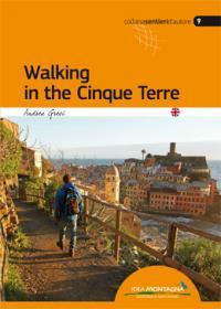 Walking in the Cinque Terre