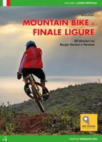 Mountain bike a Finale Ligure