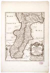 B15 - Provincia di Calabria Ultra