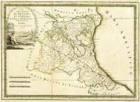 B17 - La Legazione di Bologna di Ferrara e della Romagna