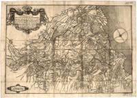 B9 - Topografia dello Stato di Ferrara