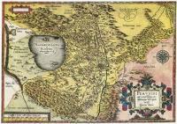 E4 - Perusini agri; exactissima novissimàque descriptio