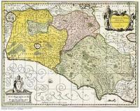 E5 - Campagna di Roma; olim Latium: Patrimonio di S. Pietro; et Sabina