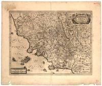 E6 - Territorio di Siena con il Ducato di Castro
