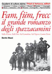 Fam, füm, frecc: il grande romanzo degli spazzacamini