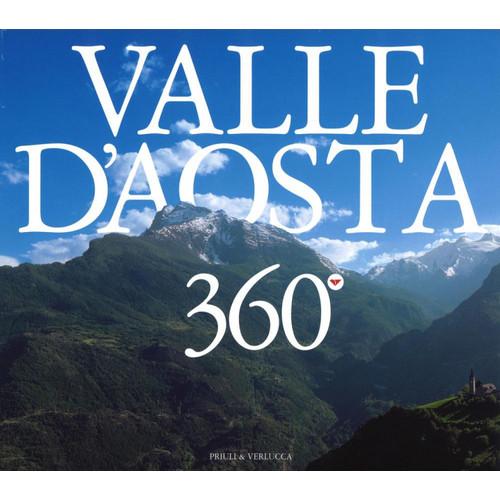 Valle d'Aosta 360°