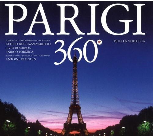 Parigi 360°