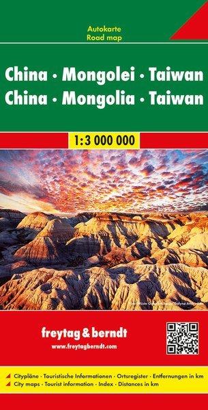 Cina Mongolia