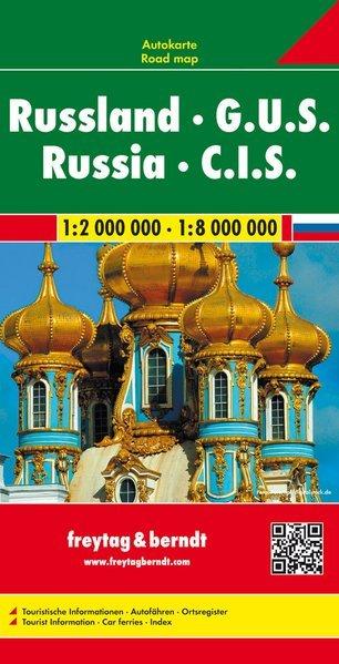 Russia + Europa est