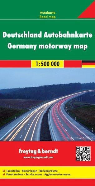Germania autostrade