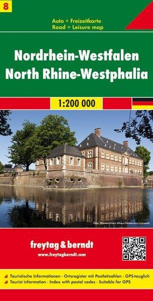 Renania settentrionale - Vestfalia / Nordrhein-Westfalen