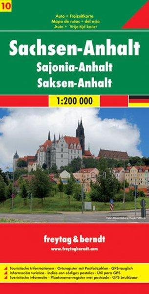 Sassonia - Anhalt