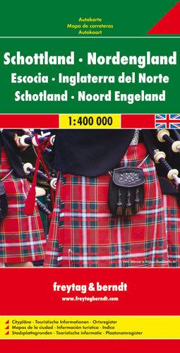 Scozia Inghilterra del Nord