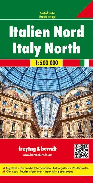 Italia nord