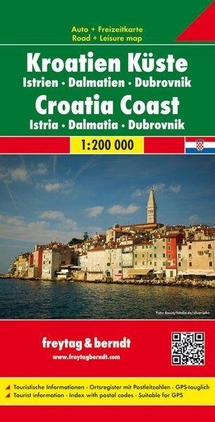Costa Croata Istria Dalmazia Dubrovnik