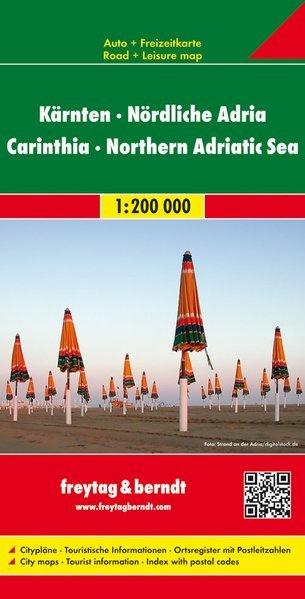 Carinzia - Adriatico nord