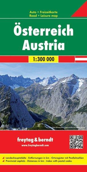 Austria ovest